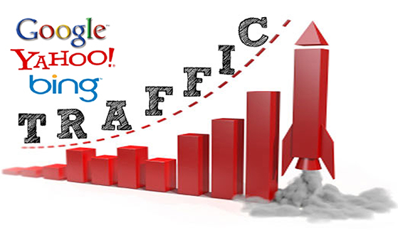 seo maximum tiraffic